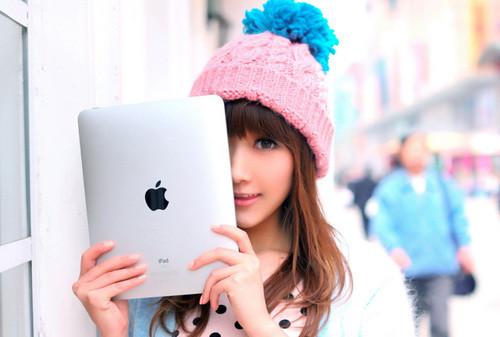 调研显示平板电脑iPad影响上网本销量