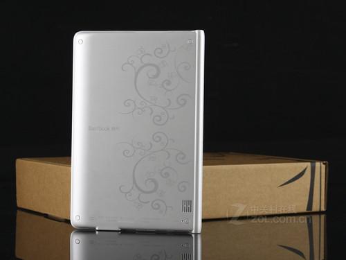 内置云中书城 Bambook白色经典版仅479元