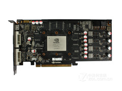 铭鑫视界风GTX460U-1GBD5中国玩家版