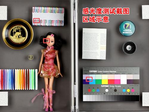 裸眼3D暗光杀手 全能卡片索尼WX5评测