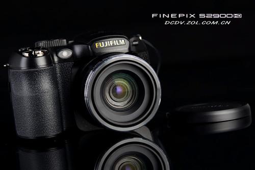 18倍光变全能高清小长焦 富士S2900图赏