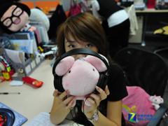 学生头戴式耳机横评