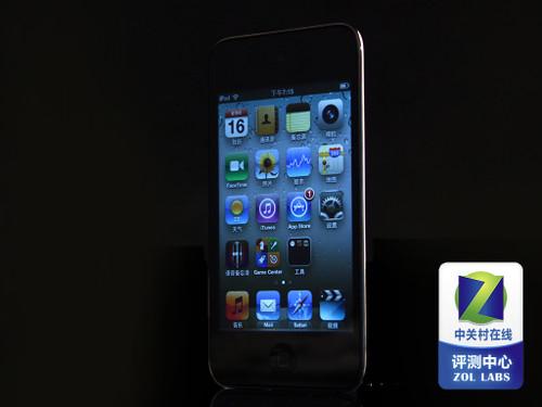 纤薄至上 零售版iPod touch 4详细评测