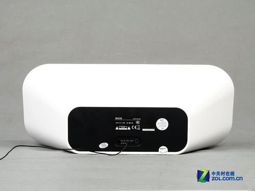 超简约苹果音箱!DOSS DS-959新品图赏