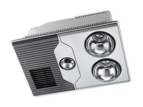 """奥普HDP521B风暖+灯暖型浴霸 高性价比的""""四合一""""(灯暖、风暖、换气、照明),优惠后377.3元包邮"""