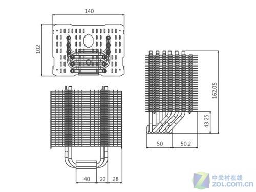 工程图 平面图 500_375