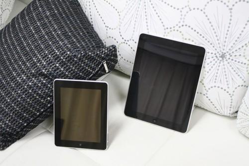 7英寸iPad谍照曝光 增加多个接口(图)