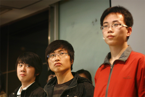 积极参与活动的网友也获得了奖励。