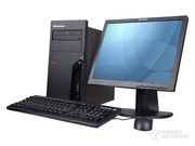 联想ThinkCentre M8000t(Q9550/4GB/500GB)