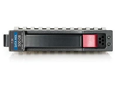 HP 硬盘/500GB(507750-B21)