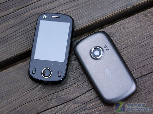 存990元话费就送 Android华为C8500评测