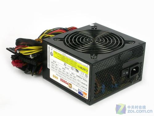 套装更超值 K58+610W电源一起才999元