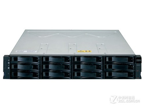 DS3500磁盘阵列 高性能存储解决方案