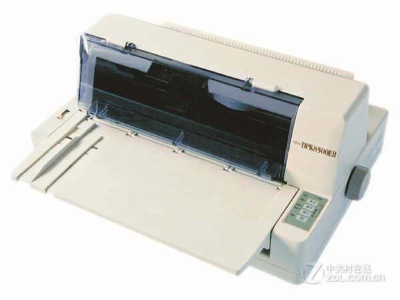平推针式打印机 富士通DPK8500EII热销
