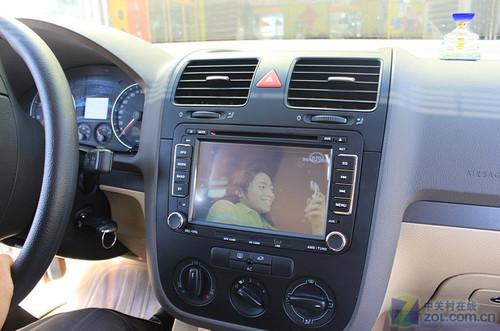 dvd车载导航 乐旅卡罗拉专用车机促销