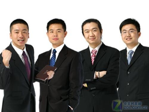 2010 ZOL年度科技产品大奖评选评审团介绍