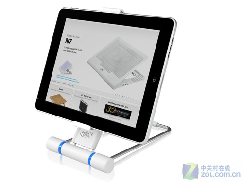 解放双手乐享iPad i-Stand S3新品上市