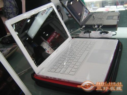 价格波动大 苹果MC516CH/A大幅上涨600元