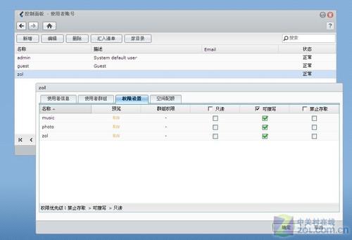 专为小型办公设计 群晖DS411j应用解析