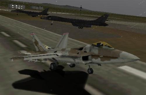 全民飞机大战f22猛禽