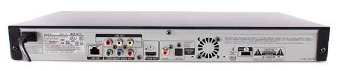 速度决定高度 索尼BDP-S770蓝光机亮相