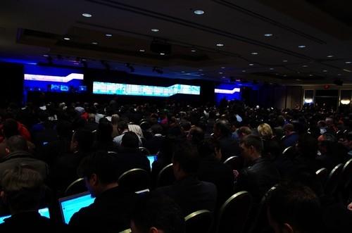 Intel在CES正式发布SandyBridge处理器