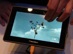 全国首次到货 黑莓PlayBook报价4600元