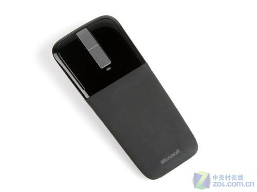 2011微软巨作 Arc Touch鼠标全国首测