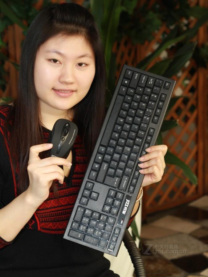 熟女jizz_【高清图】 极智(jizz)桌面光影手键鼠套装效果图 图87