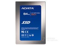 【限时抢购】威刚 S501 V2(64GB)SATA3接口赠原装金属支架