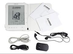 支持TTS语音朗读 台电K10现售959元