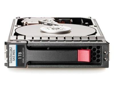 HP 硬盘(507614-B21)