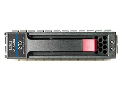 HP 硬盘/2TB(507632-B21)