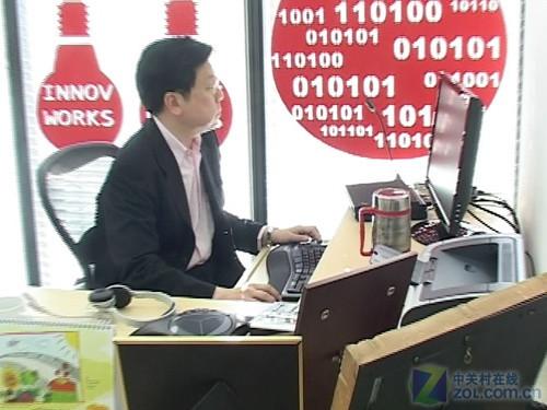 独家专访李开复 揭秘创新工场盈利模式