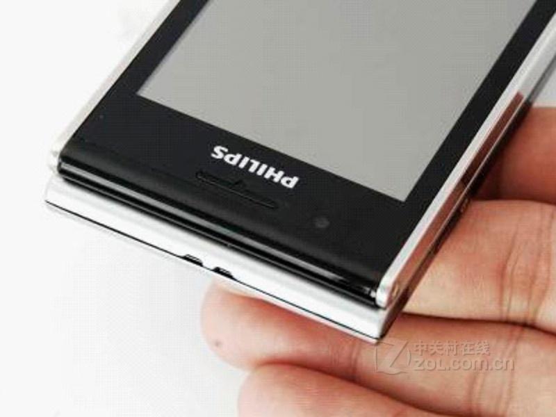 飞利浦 f718 手机 触屏 滑盖 非智能手机高清图片