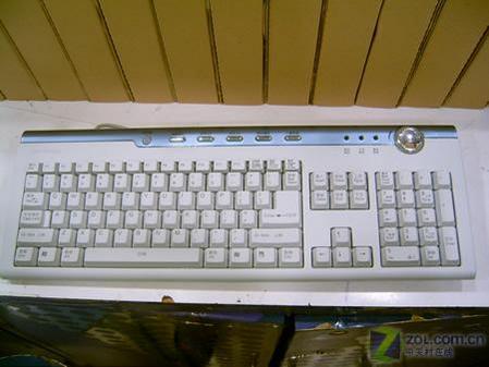 联想多媒体键盘