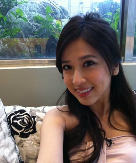 电竞AllStar美女主持人林黛妤a美女照福利美女视频街头图片