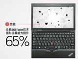 联想ThinkPadX120e(0596A12)产品图1
