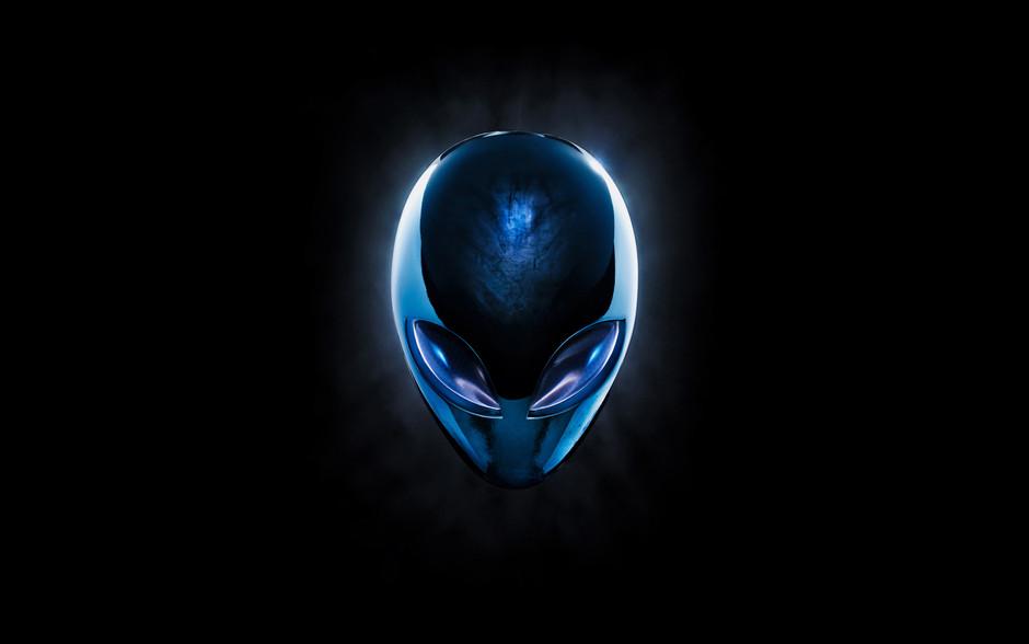 """""""外星人""""alienware m17x多張神秘壁紙圖片"""