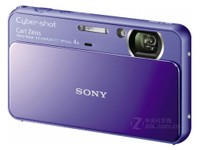 【限时抢购】索尼T110 时尚超薄炫丽外型 1600万像素 蔡司镜头 原装正品