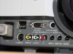 5200×1080 索尼1080p工程投影机拼接