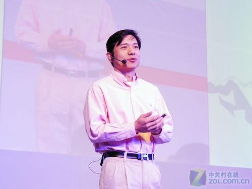 全面开放APP平台 第六届百度联盟峰会开幕