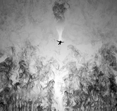奇幻烟雾大片 土耳其摄影师艺术作品欣赏 原创
