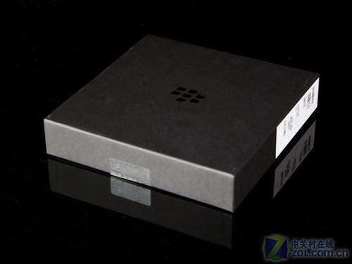 24张高清图 黑莓PlayBook平板拆箱图赏
