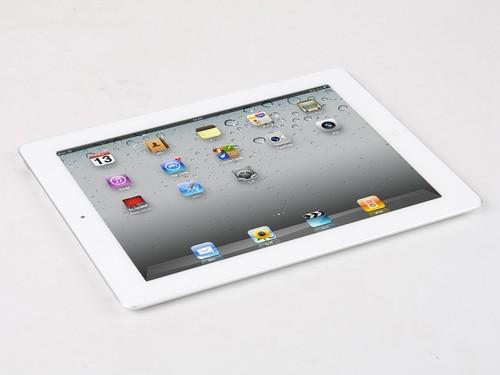 五款世界级平板电脑横评——苹果iPad 2