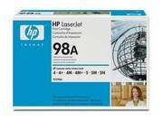 HP 98A(92298A)办公耗材专营 签约VIP经销商全国货到付款,带票含税,免运费,送豪礼!