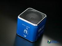 铝合金磨砂质感 本唯KU6便携音箱图赏