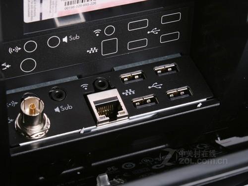 TouchSmart 610