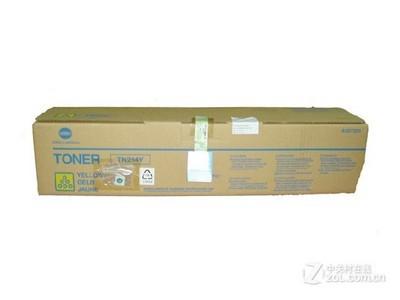 柯尼卡美能达 TN214Y(适用C200/C210)