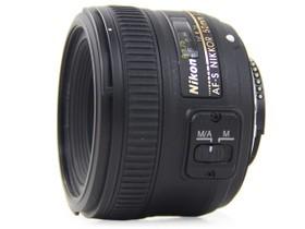 尼康AF-S 50mm f/1.8G主图1